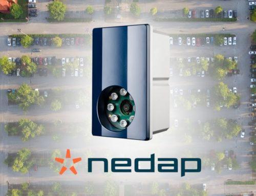 Nedap ANPR integration for CCURE9000